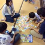 子ども共育かるたプロジェクト